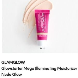 ☆☆☆ 5 for $20! Glam glow nude glow